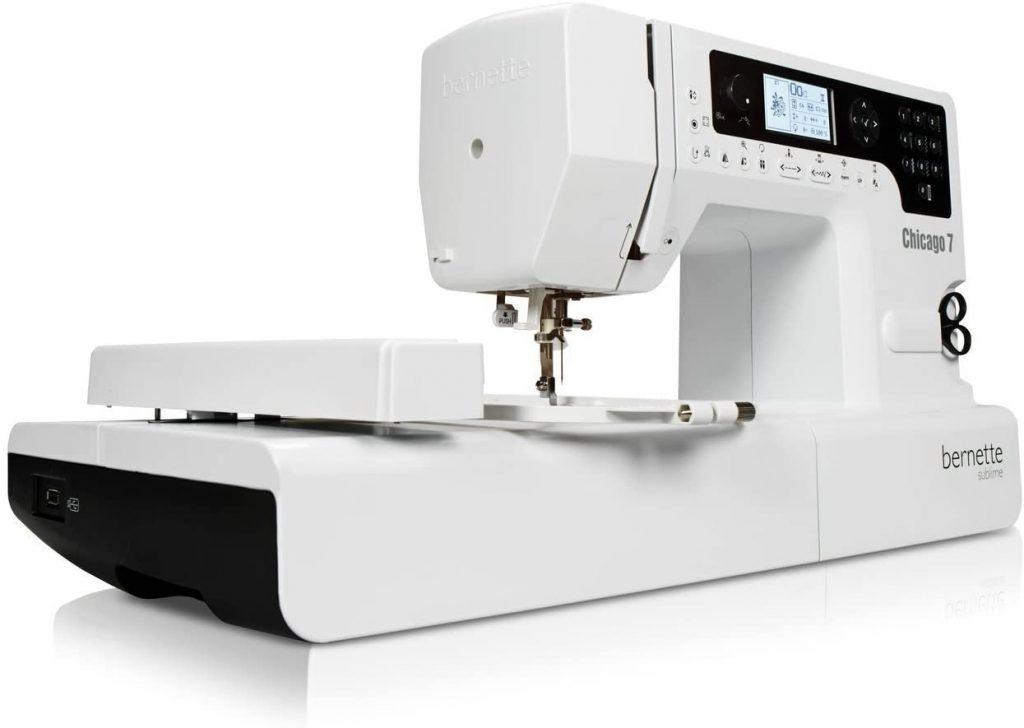 bernina maquina de coser