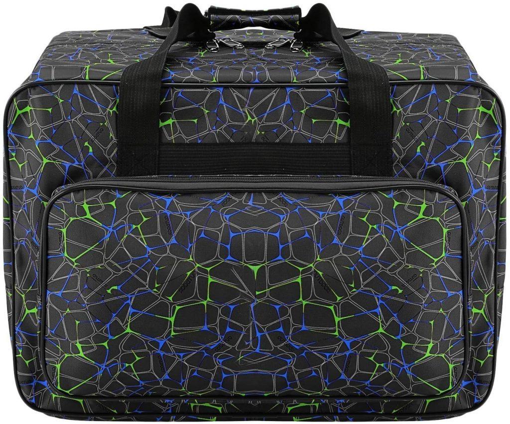 bolsa para maquina de coser