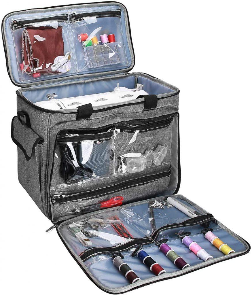 bolsa para maquina coser