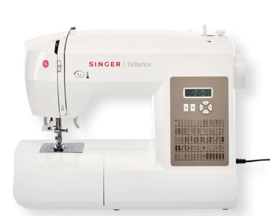 maquina coser singer brilliance lidl