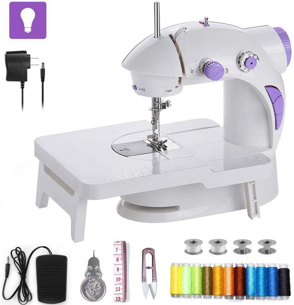 maquina coser cabina home