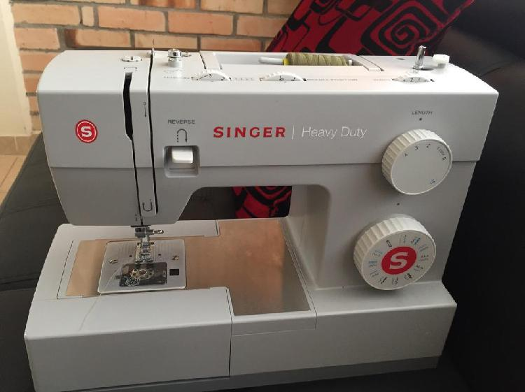 como funciona tu maquina de coser