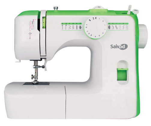 saivod maquina coser