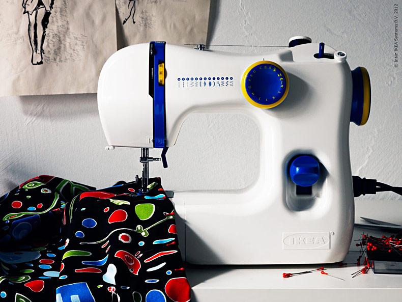 maquinas coser precio en ikea