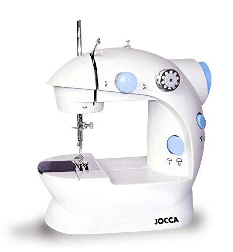 maquina coser jocca 6642