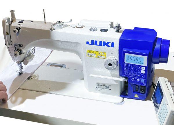 juki maquina de coser
