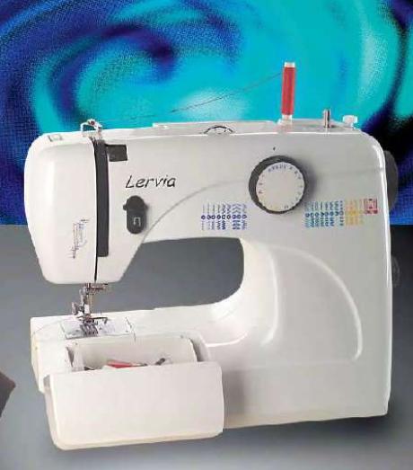 maquina de coser lervia kh 4000