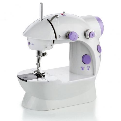 maquina de coser anself a pedal