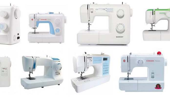 maquinas de coser baratas