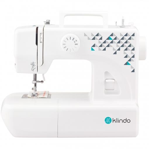 maquina de coser klindo