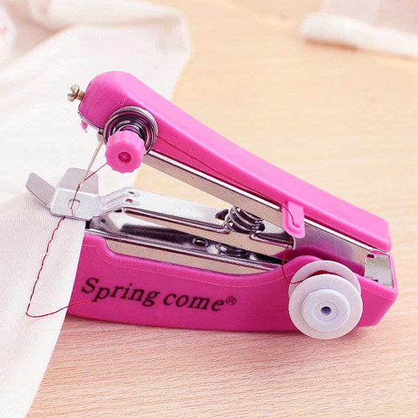 maquina de coser manual