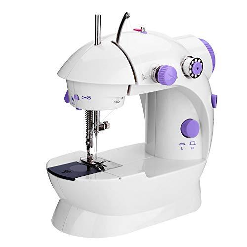 maquina de coser portatil anself