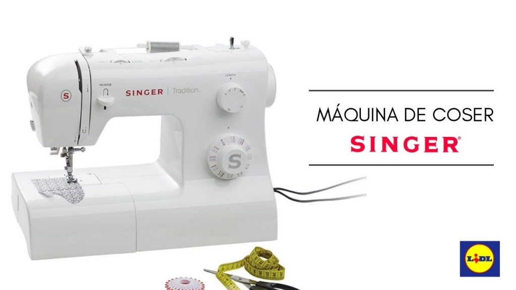 maquina de coser silvercrest