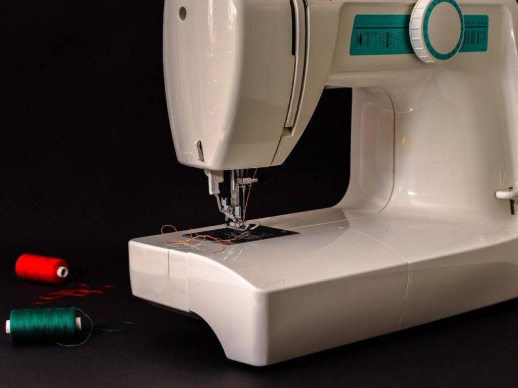 maquina coser silvercrest seguna mano