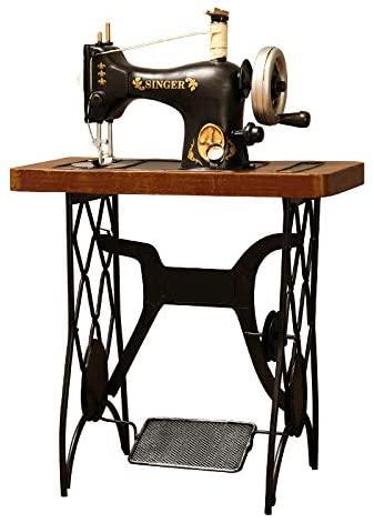 maquina de coser decorativa en amazon