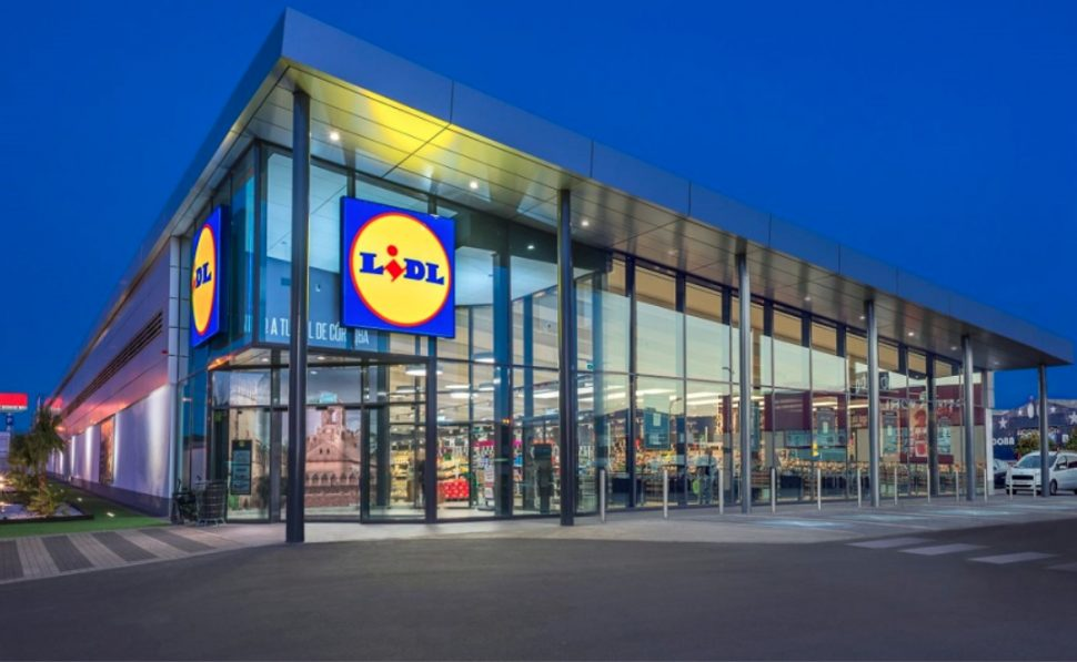 lidl maquinas coser