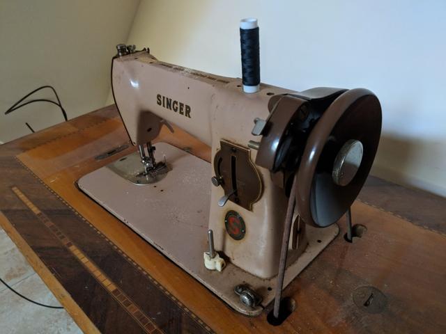 maquina coser milanuncios