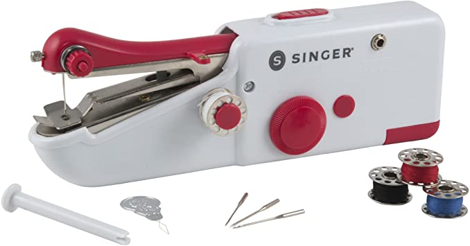 maquina de coser mini singer