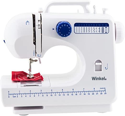 maquina de coser winkel portable