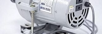 Motor máquina de coser
