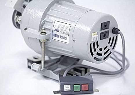 motor para maquina coser