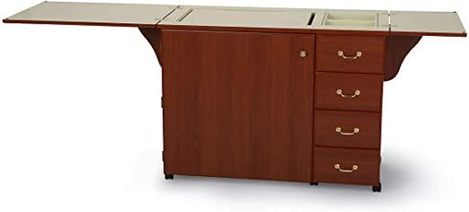 mueble para tu maquina de coser