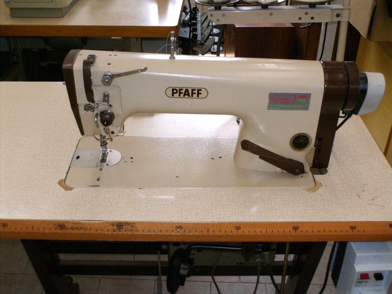 maquinas de coser pfaff