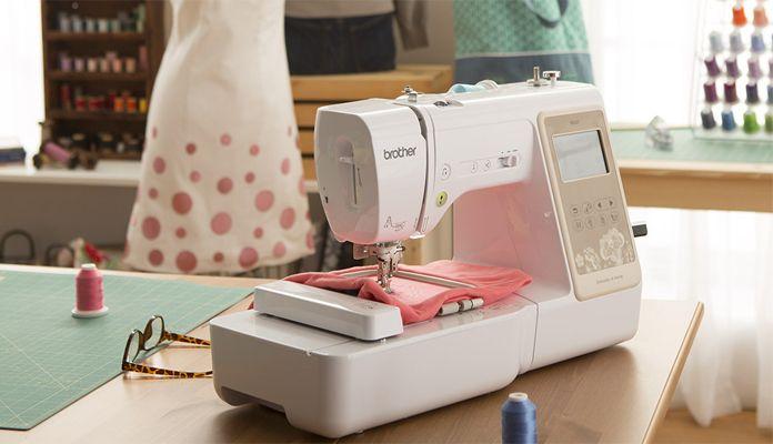 problemas y soluciones de tu maquina de coser