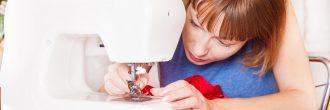 Cómo arreglar una máquina de coser