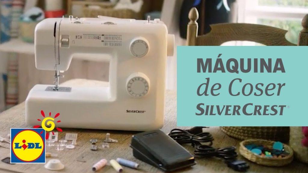 maquina silvercrest lidl