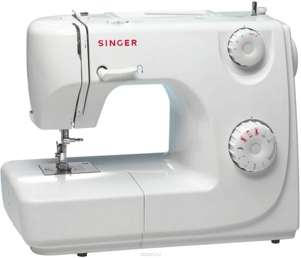 maquina de coser singer prelude