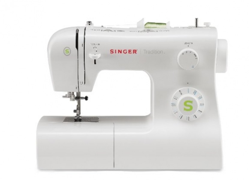 maquina de coser singer malaga