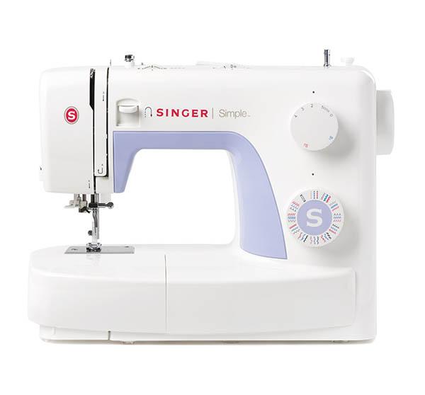 maquina coser singer simple 3232