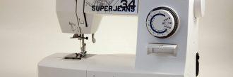 Máquina de coser Toyota