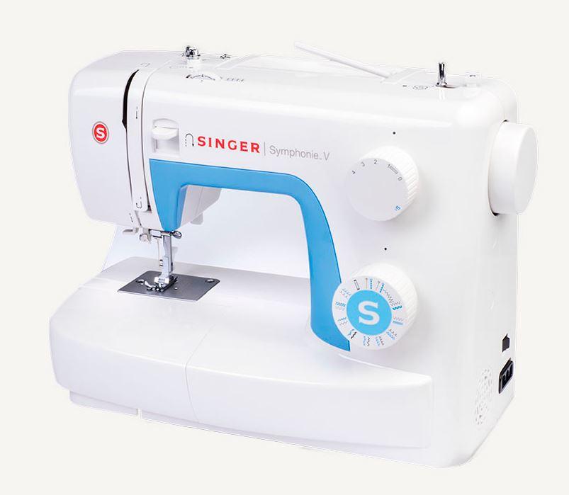 symphonie aldi maquina de coser