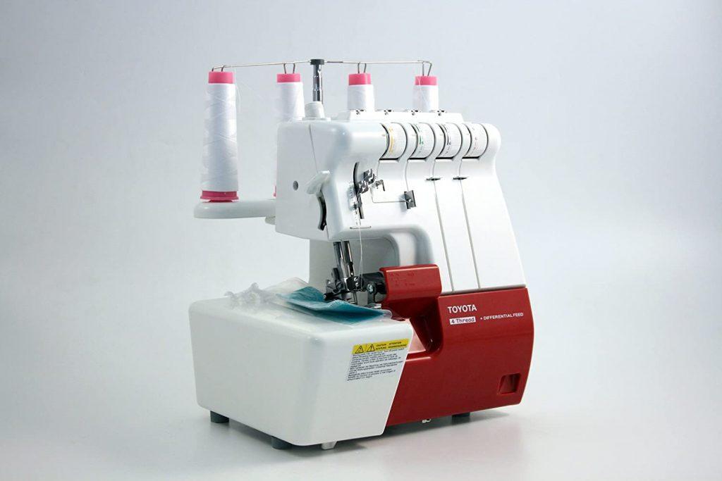 maquina de coser toyota industrial