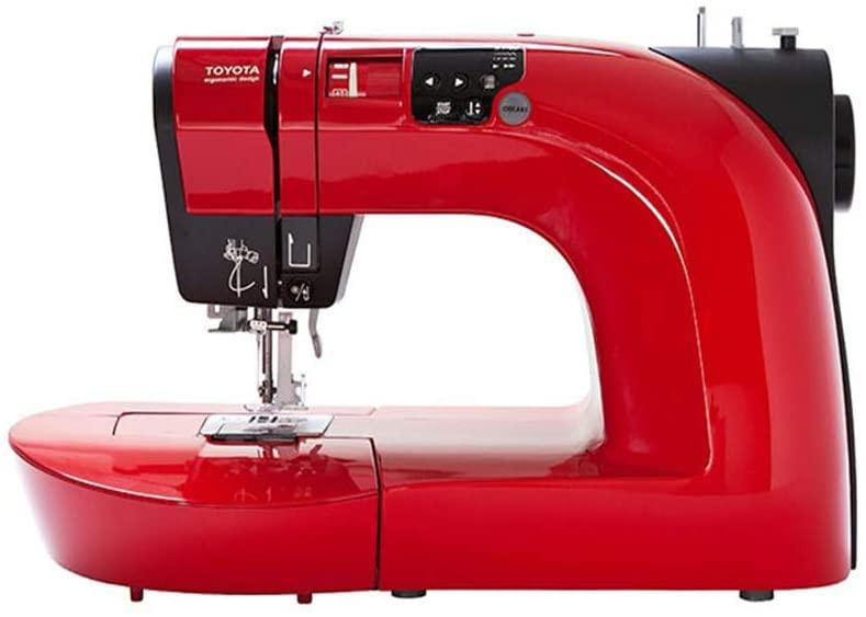 toyota maquina coser cuero