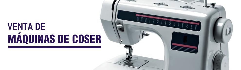 venta en asturias de maquinas de coser