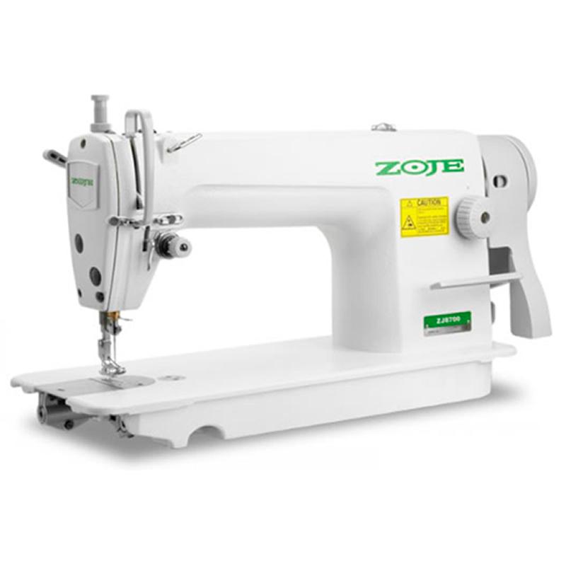maquina coser zoje